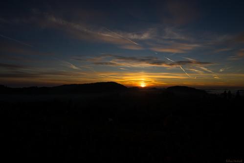 autumn sunrise landscape nikon sony herbst vineyards 20mm af landschaft sonnenaufgang f28 2015 weinberge südsteiermark weinstrasse ilce a7ii weingärten southstyria