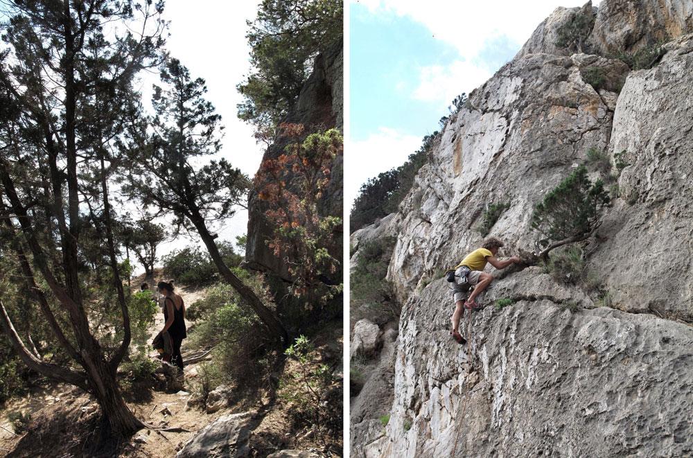 Reserva Natural de Cala d'Hort_atlantis_escalada