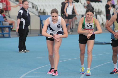 2015 Victorian 5000m Championships