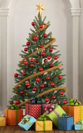 What does your Christmas tree say about you