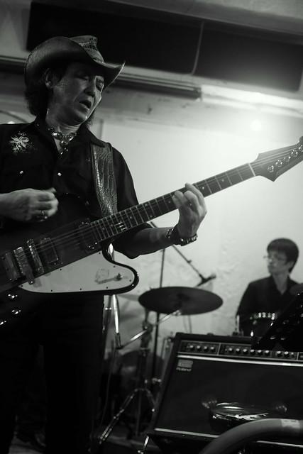 鈴木Johnny隆バンド live at Golden Egg, Tokyo, 23 Nov 2015. 279