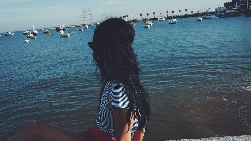 Ванесса Хадженс — Фотосессия для «Find Your California» 2015 – 58