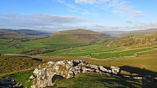 wharfedale yorkshiredales conistone