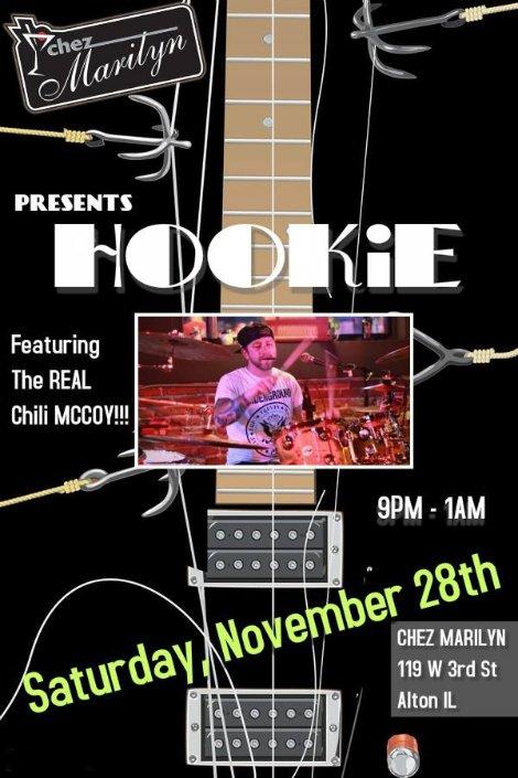 Hookie 11-28-15