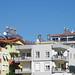 Turquie : chauffe-eau solaires by bernarddelefosse