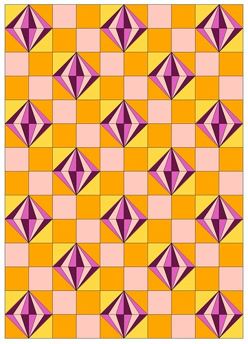 Gemstone Twin Quilt-page-001