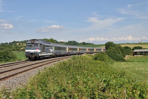 SNCF 567571 Alteckendorf