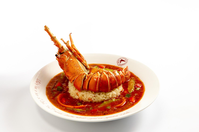 Lobster-Bouillabaisse