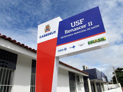 USF Renascer II
