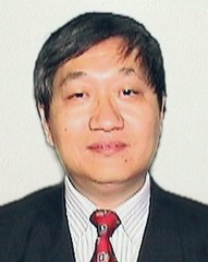Zhenqiu Gu, Xinhua News Agency - Member at Large, UN Correspondents Association Executive Team YYYY