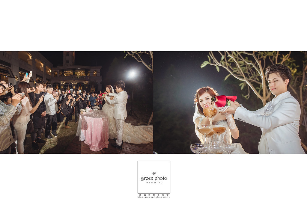 【婚禮紀實】詠樂&楊鈺 攝影/ 周上