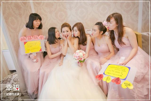 『婚禮記錄』桃園青青