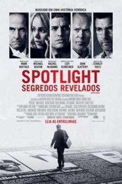 Assistir Filme Online Spotlight Segredos Revelados Dublado e Legendado