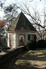 Belmont Pavilion