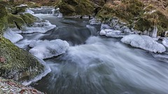 *icy rapids*