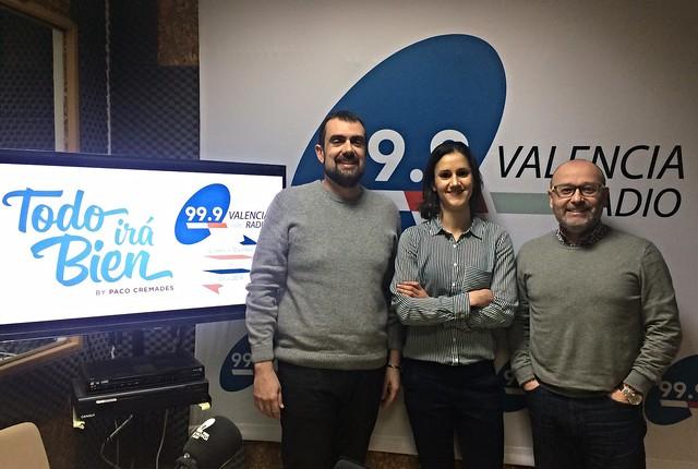Todo irá Bien con Simple Work Paco Cremades María Navarro Federico Valera Asesoría Fiscal