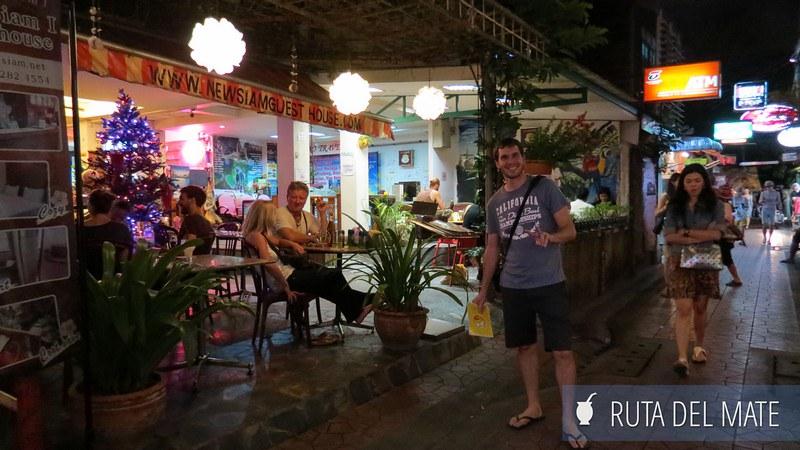Bangkok Tailandia (7)
