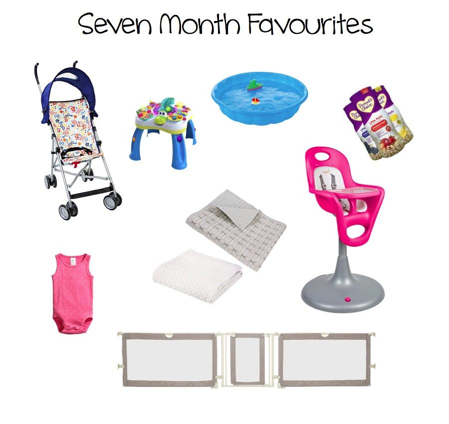 SevenMonths