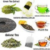 Fat and Cholesterol can be lowerd with tea by Natures SlimTea