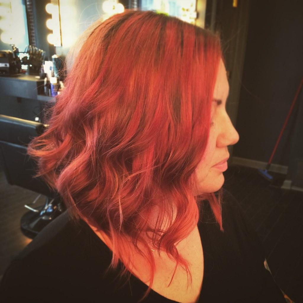 Creative  Dye Hair On Pinterest  Dip Dye Dip Dyed Hair And Colored Hair Tips