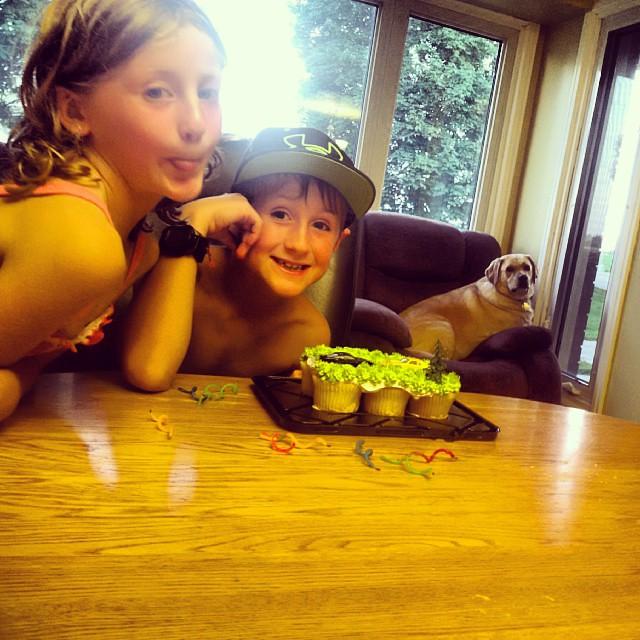 HAPPY BIRTHDAY To this amazing 9 year old little man!!! #HappyBirthday #FamilyLove #FamilyFun