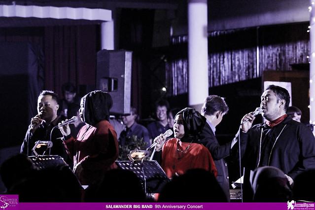 Salamander Big Band 9th Anniversary Concert (11)