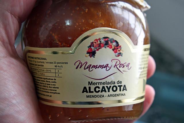 Alcayota 061