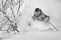Niseko United: japonské orgie... 15 metrů sněhu!