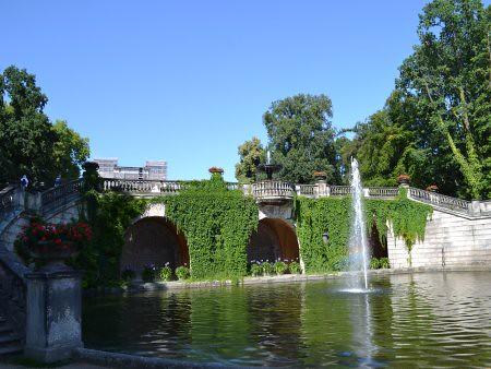 parc sanssouci 1 obiective turistice potsdam