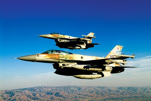 F-16I-Orchard