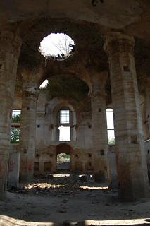 Острог синагога