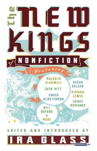The new kings of nonfictions
