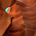 Antelope Canyon 羚羊峽谷 by syue2k