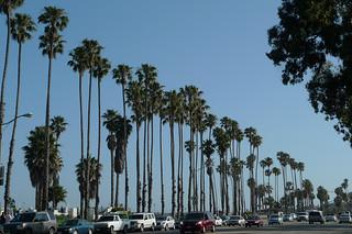Santa Barbara - Santa Barbara boulevard