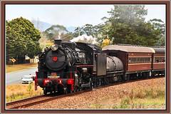 Trains, Railways & Trams