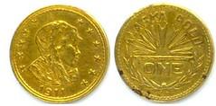 Eskimo Parka coin