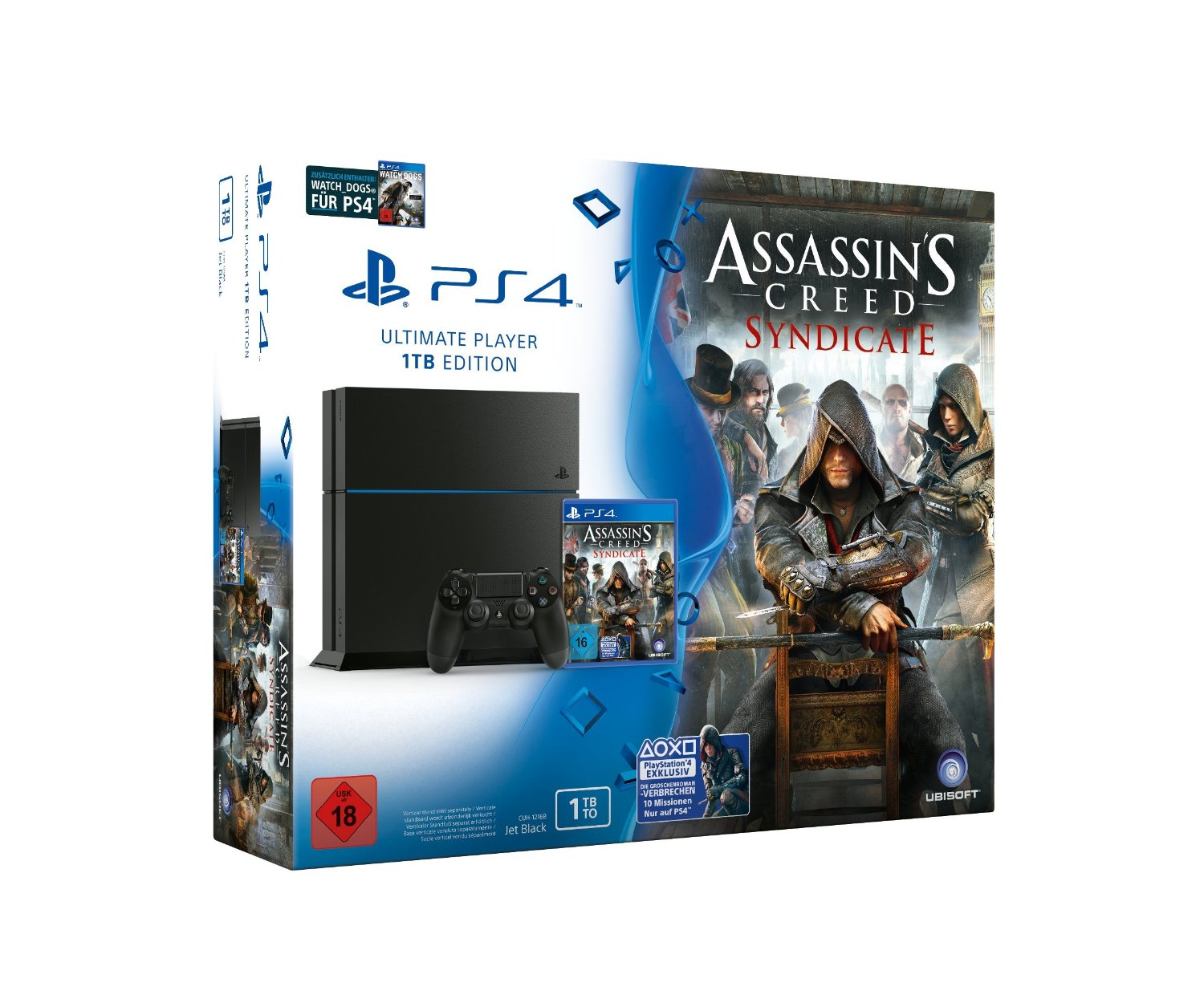 assassins creed unity bundle