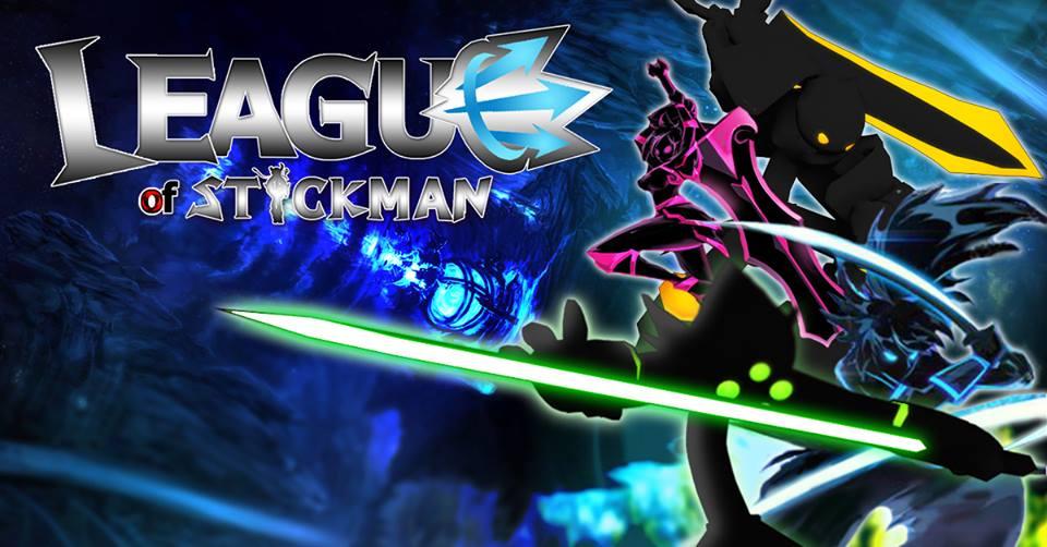 Tips, Trik dan Cheat League of Stickman 5