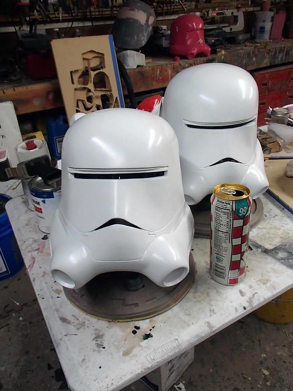 Final Draft Helmets