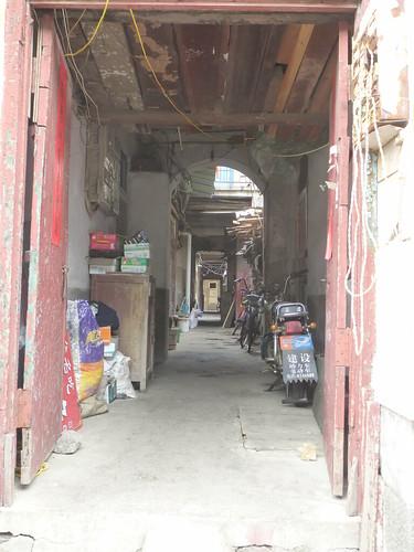CH-Yantai-Vieille Ville (9)