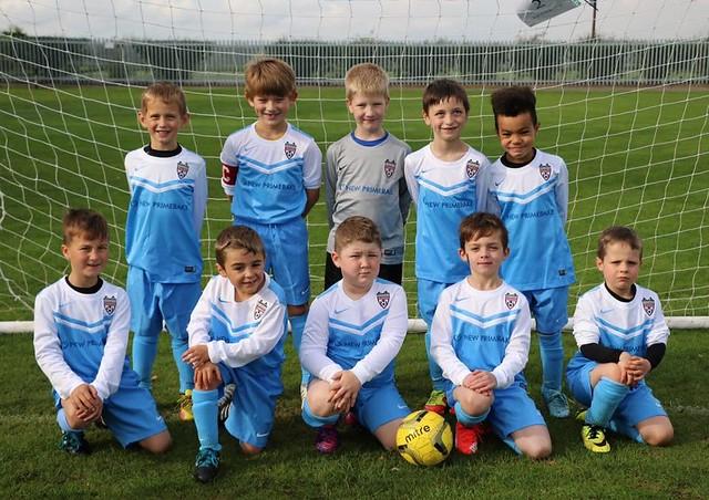 Barton Juniors Under 7s