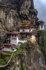 The Incredible Paro Taktsang