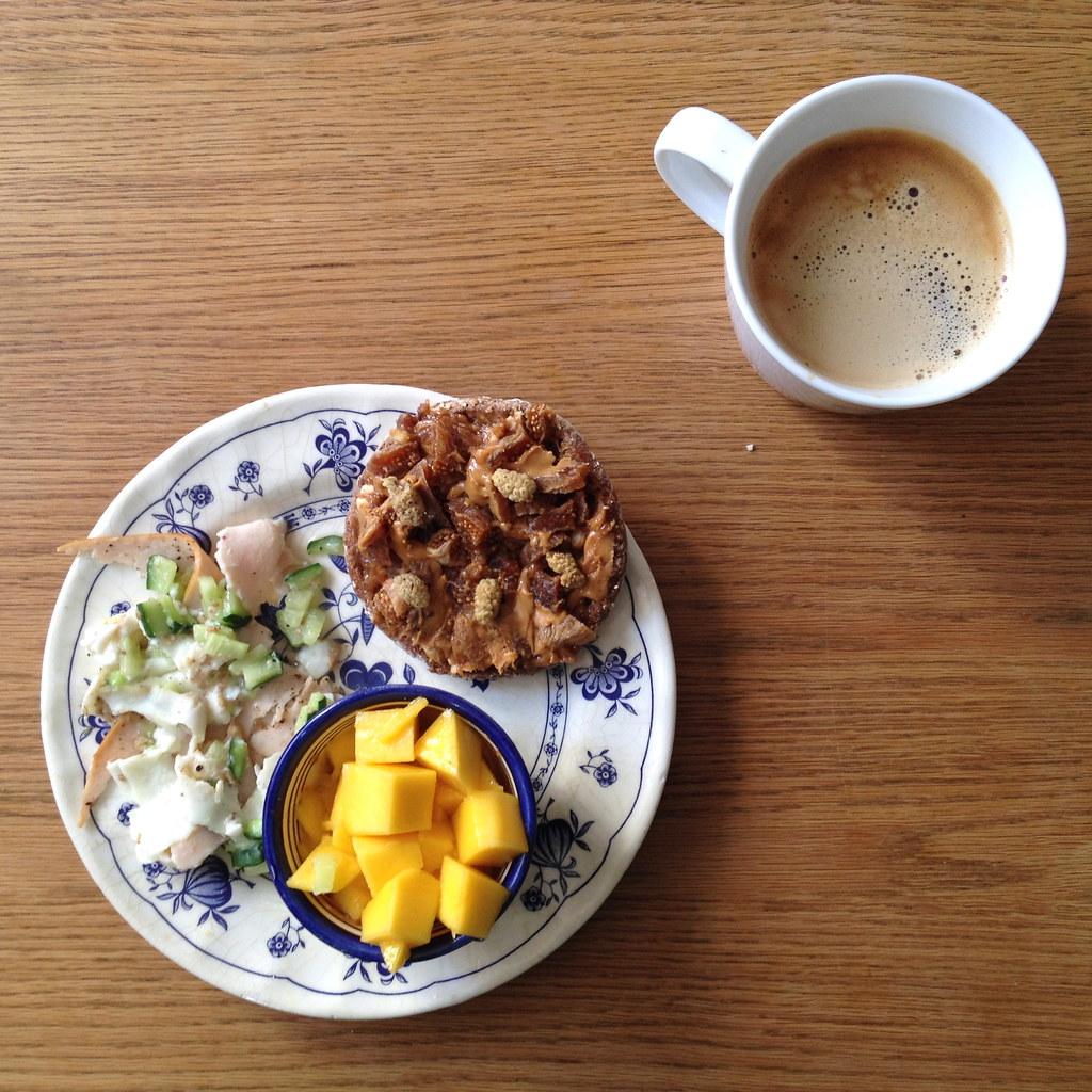 breakfast Valentina 5