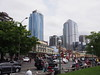 View of Downtown Seattle from Victor Steinbrueck Park by procrast8