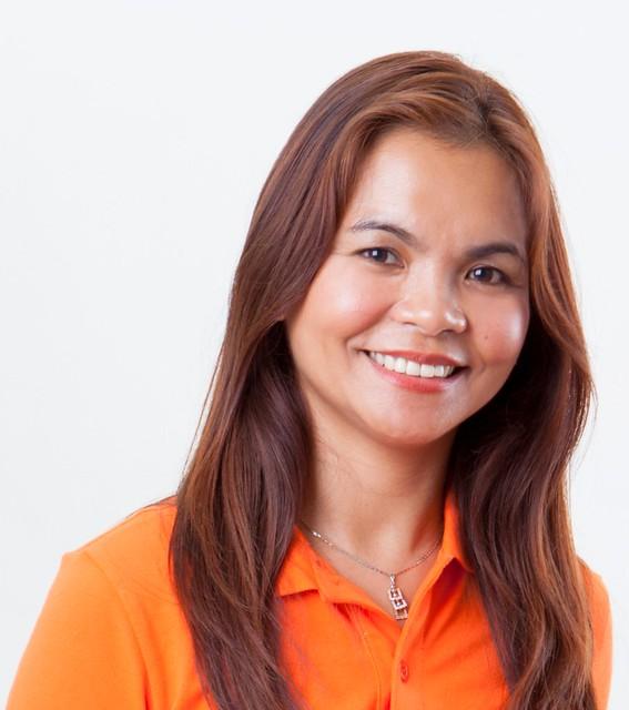Tabango Mayor Ma. Corazon E. Remandaban