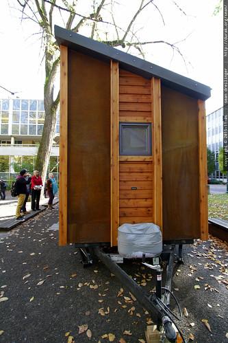 Tiny House Summit at PSU    MG 5466