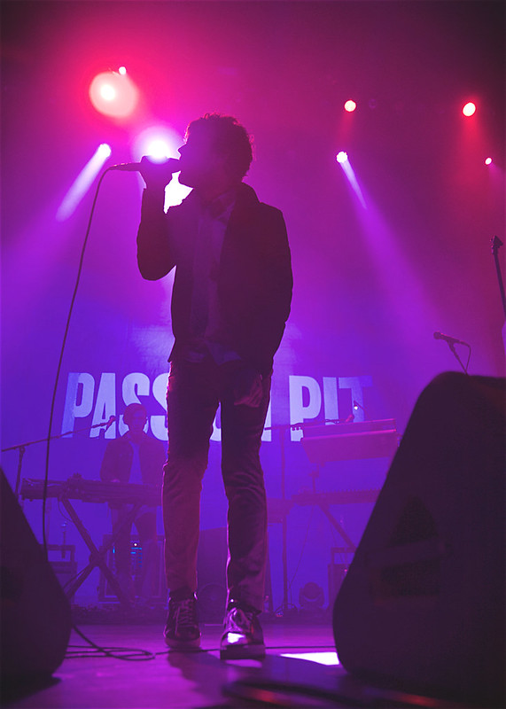 Passion Pit @ The Pageant