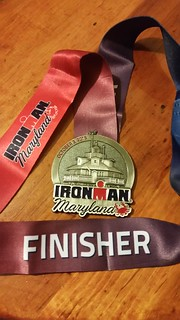 IronMan Maryland 2015