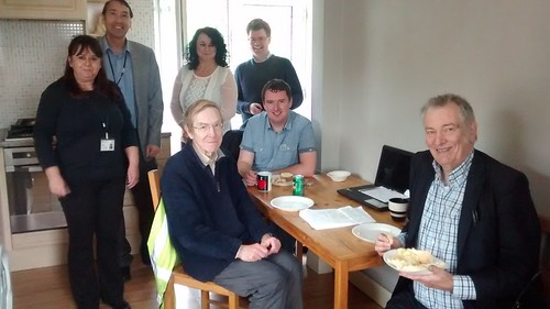 Whickham North Action Day Oct 15 (1)