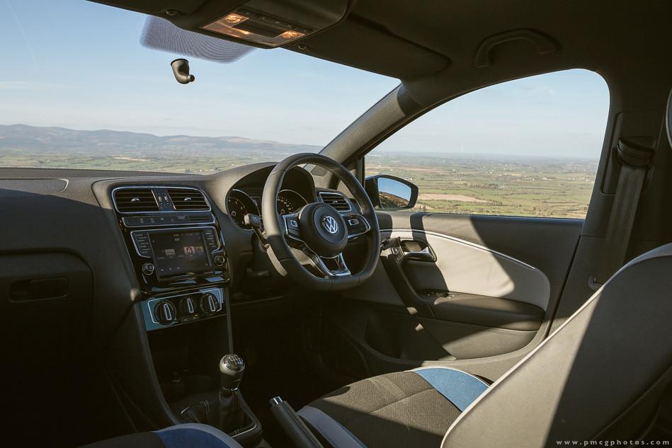 2015 Volkswagen Polo GT